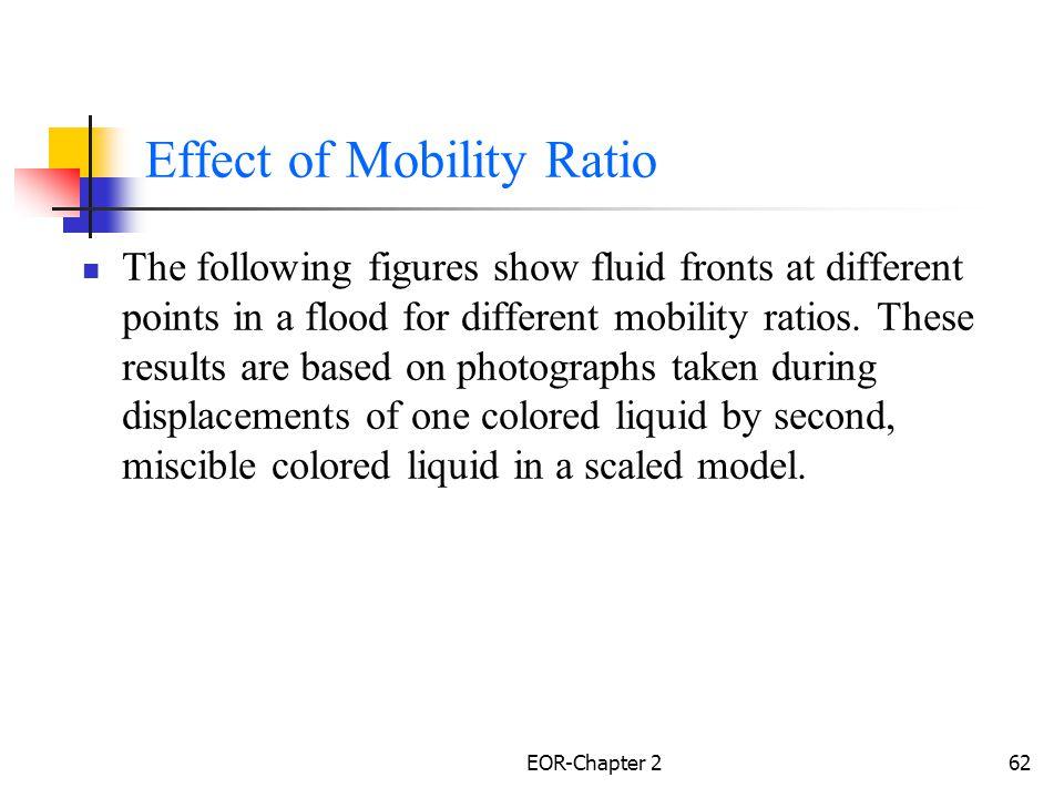 EOR-Chapter 263 Correlations Based on Miscible Fluids, Five-Spot Pattern.