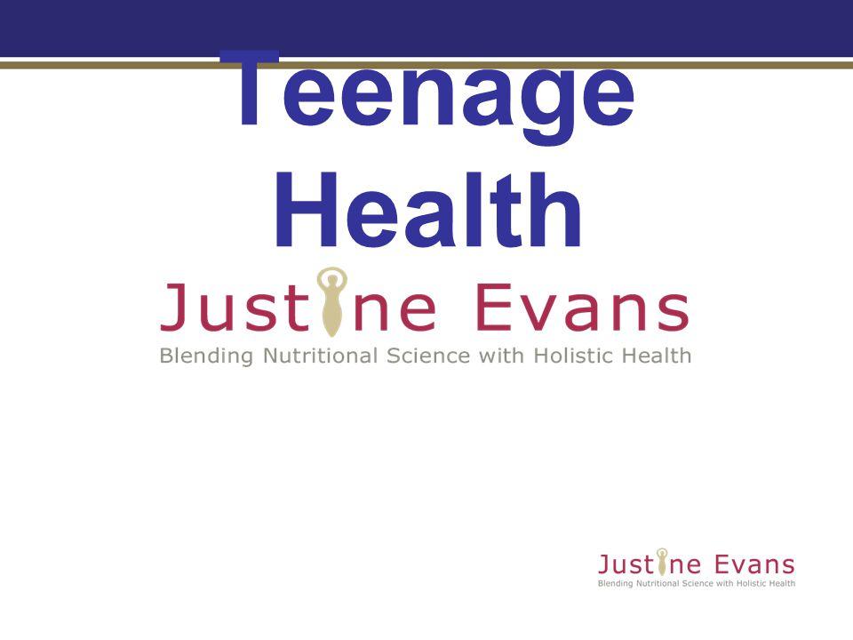 Teenage Health
