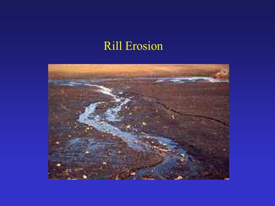 Soil Formation Five Factors: 1)Climate (temp.