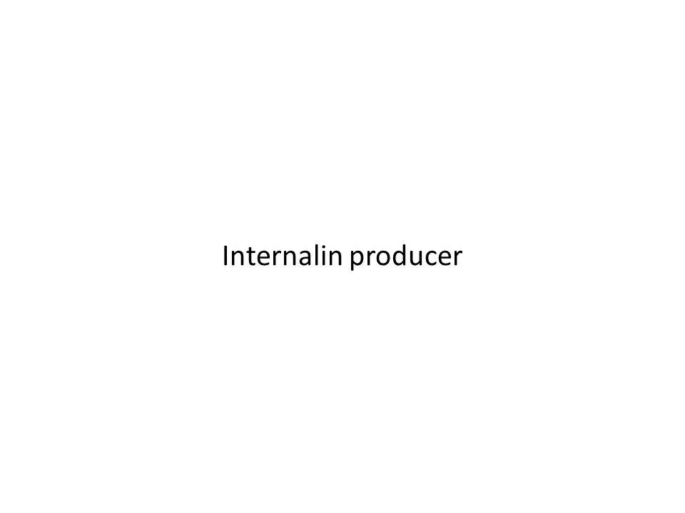 Internalin producer