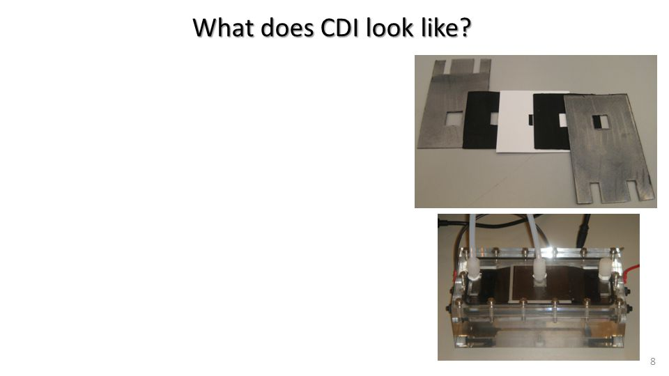 What does CDI look like.