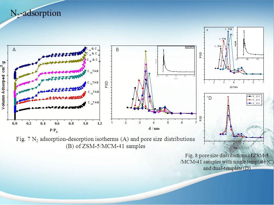 N 2 -adsorption Fig.