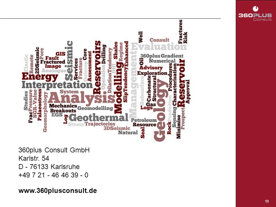 19 360plus Consult GmbH Karlstr.
