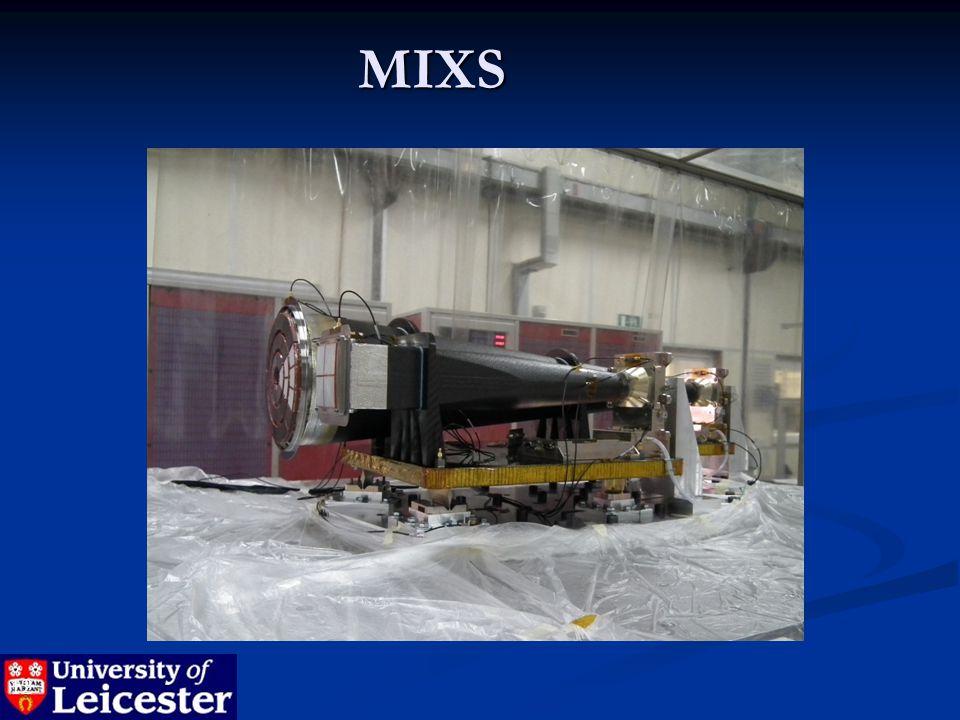 MIXS 12