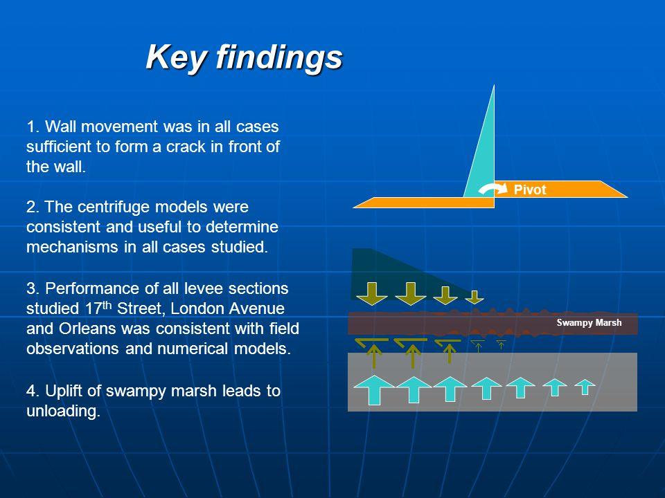 Pivot Key findings 2.