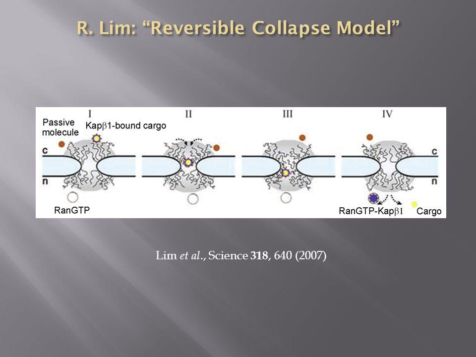 Lim et al., Science 318, 640 (2007)