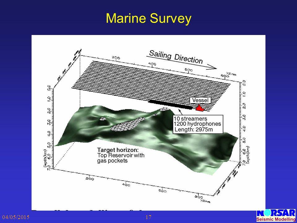 04/05/201517 Marine Survey
