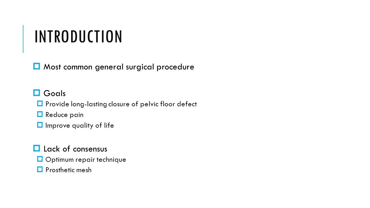 REFERENCES Olmi S, Scaini A, Erba L, Guaglio M, Croce E (2007) Quantification of pain in laparoscopic transabdominal preperitoneal (TAPP) inguinal hernioplasty identifies marked differences between prosthesis fixation systems.