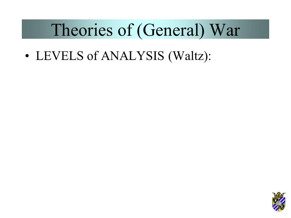 The phalanx: the major invention of 'civilized' warfare