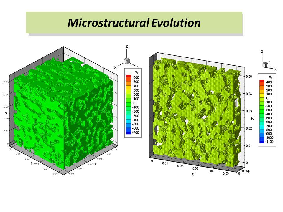 Microstructural Evolution
