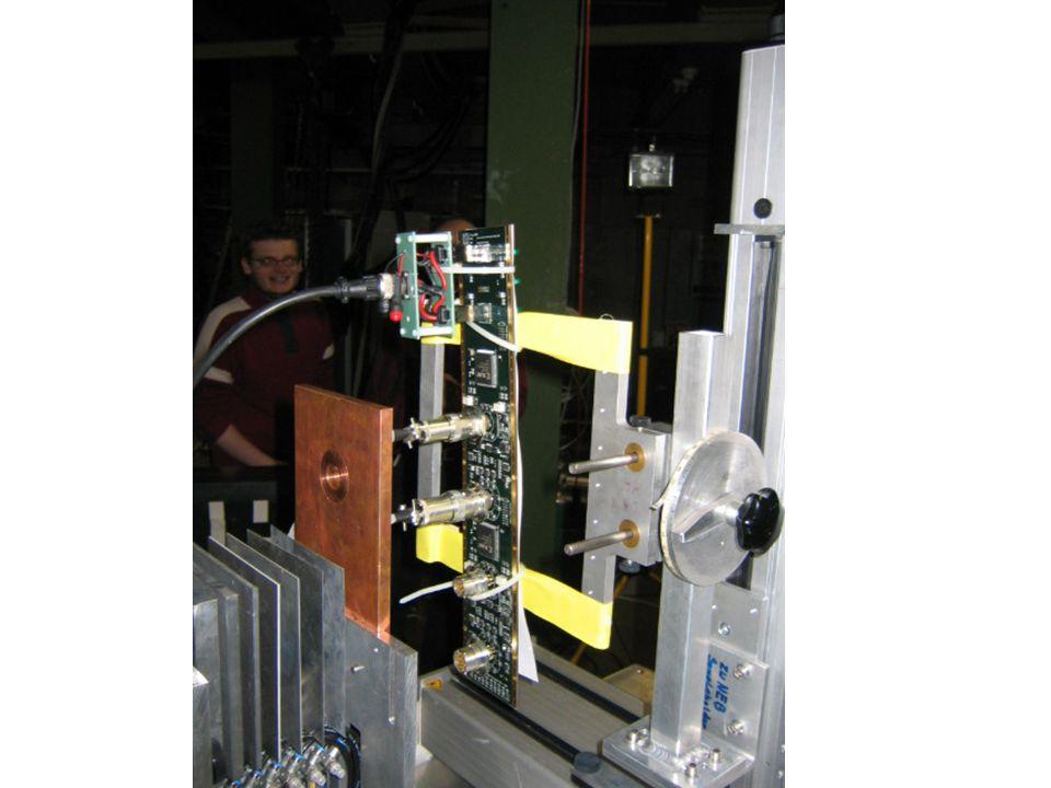 benjamin.todd@cern.ch TE/MPE/MI - CERN Machine Interlocks 29 of 43 The Irradiated Zones
