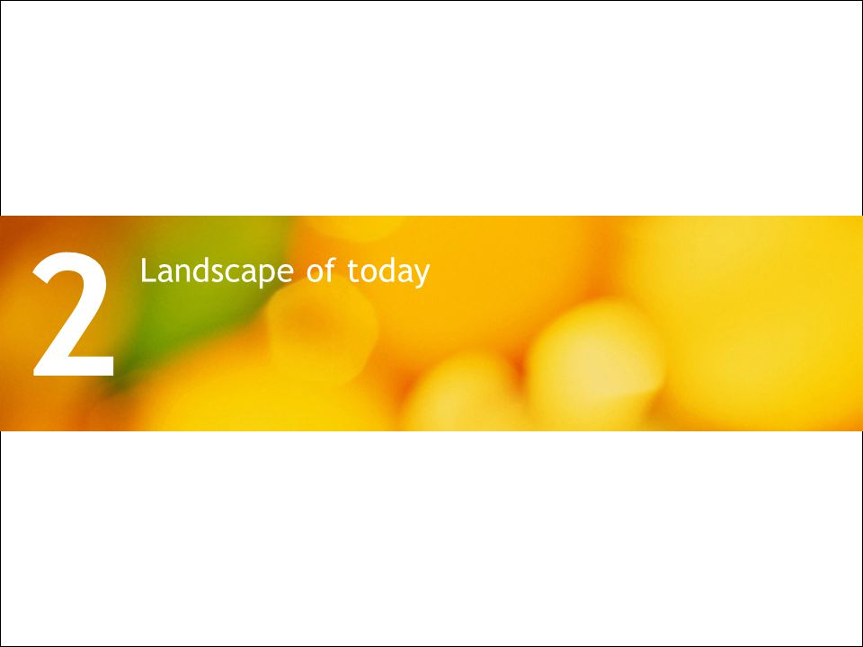 All Rights Reserved © Alcatel-Lucent 2009 6 | PON Architecture for Wireless Backhaul Landscape of today 2