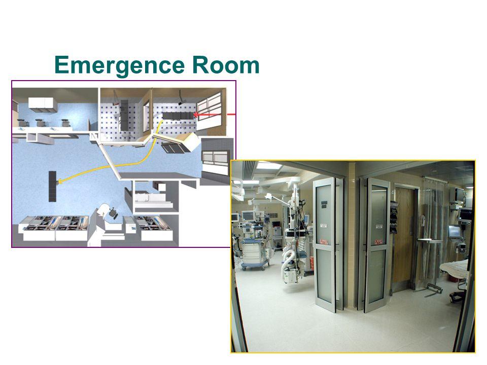 Emergence Room