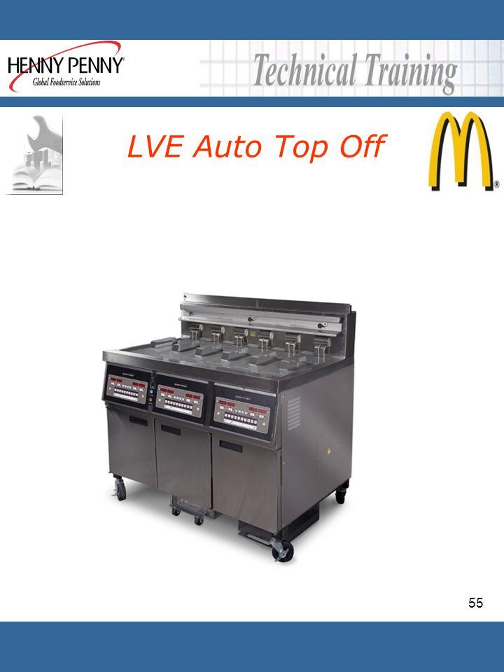 55 LVE Auto Top Off