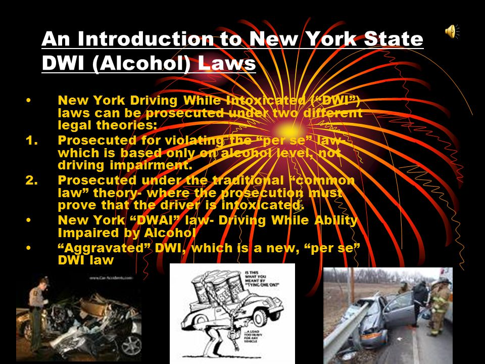 Car Accident Fatalities In New York Year TotAlc-Rel%0.08+% 20001,4604763338226 20011,5645053241226 20021,5304823140326 20031,4915293545831 20041,4935873949433 20051,4295243743430
