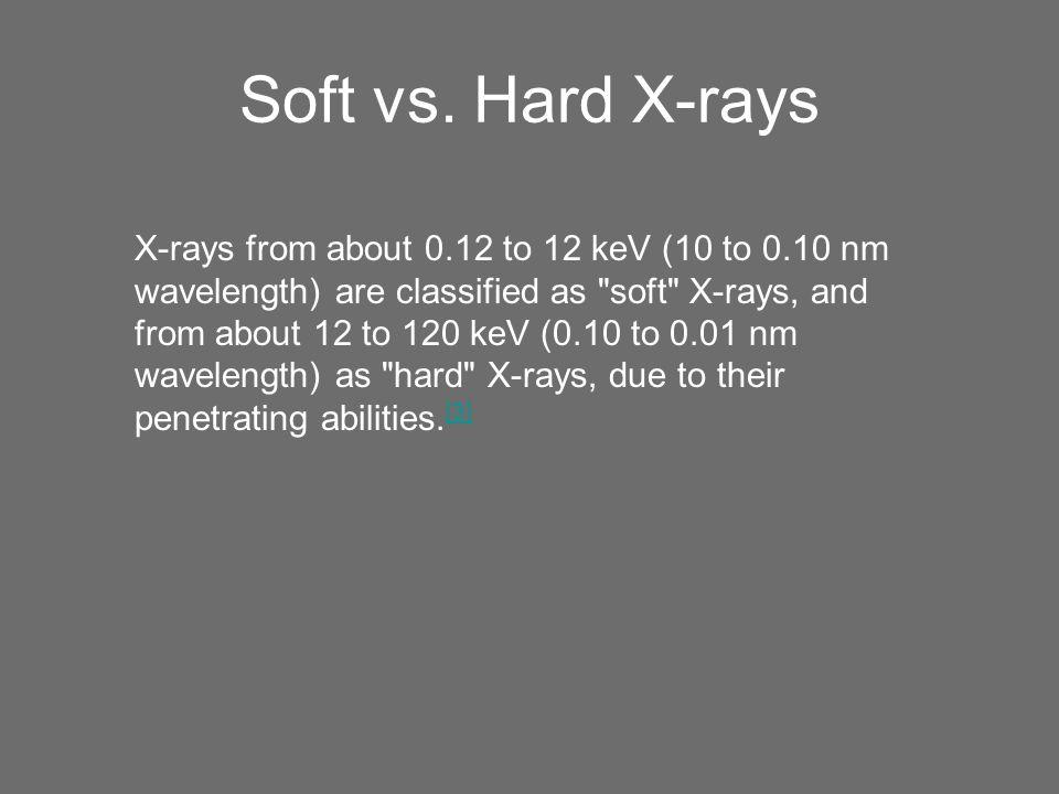 Soft vs.
