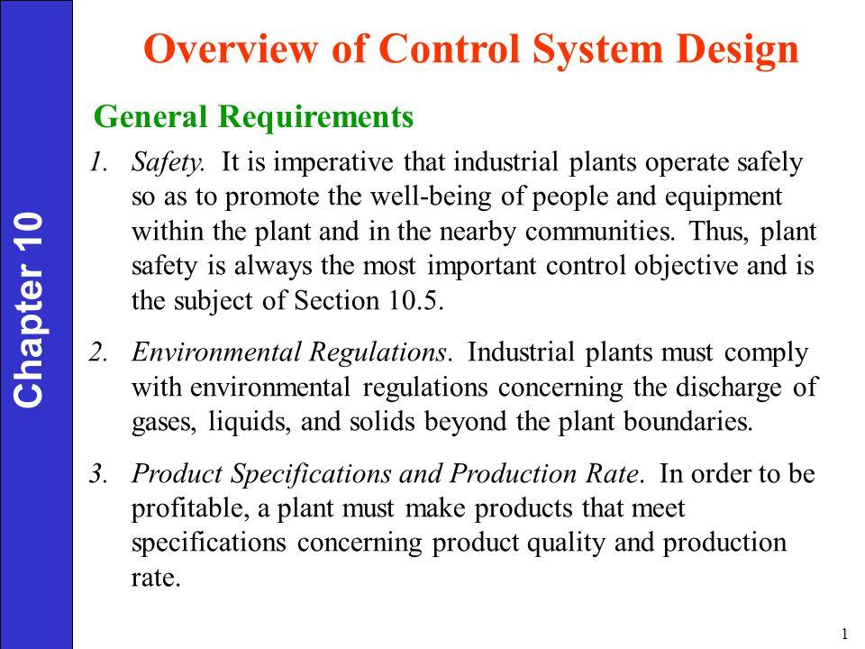 2 Chapter 10 4.Economic Plant Operation.