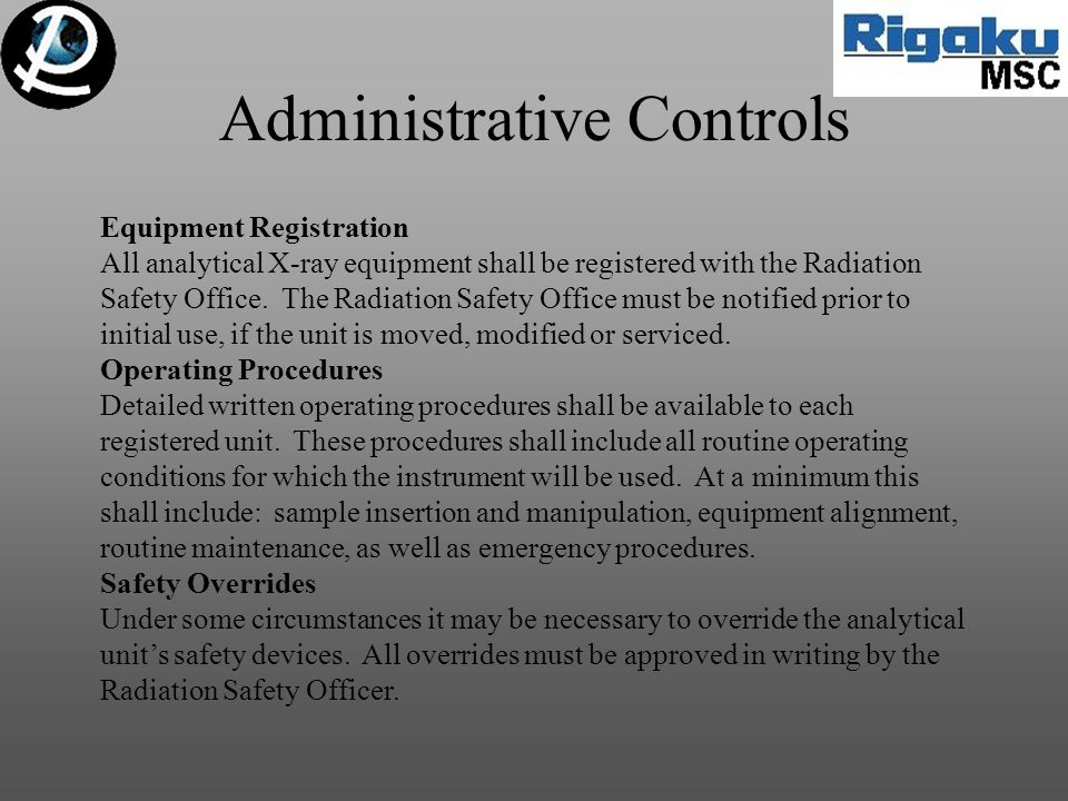 administrative controls essay How do administrative controls demonstrate due care this research paper how do administrative controls demonstrate due care and other 63,000+ term papers, college essay examples and free essays are available now on reviewessayscom.