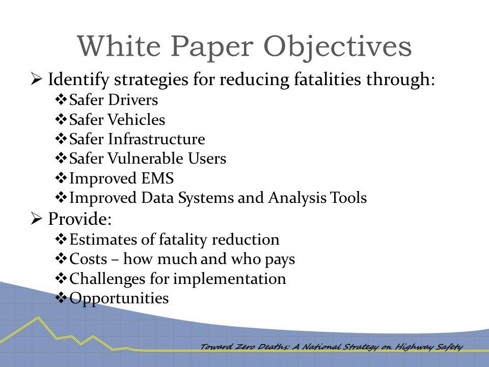 Safer Infrastructure: Roadway Departure