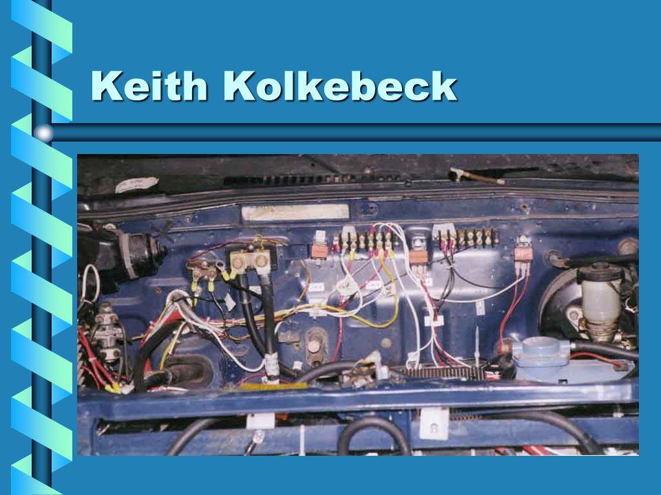 Keith Kolkebeck
