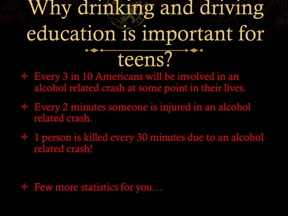 Decision: Drunk Driving