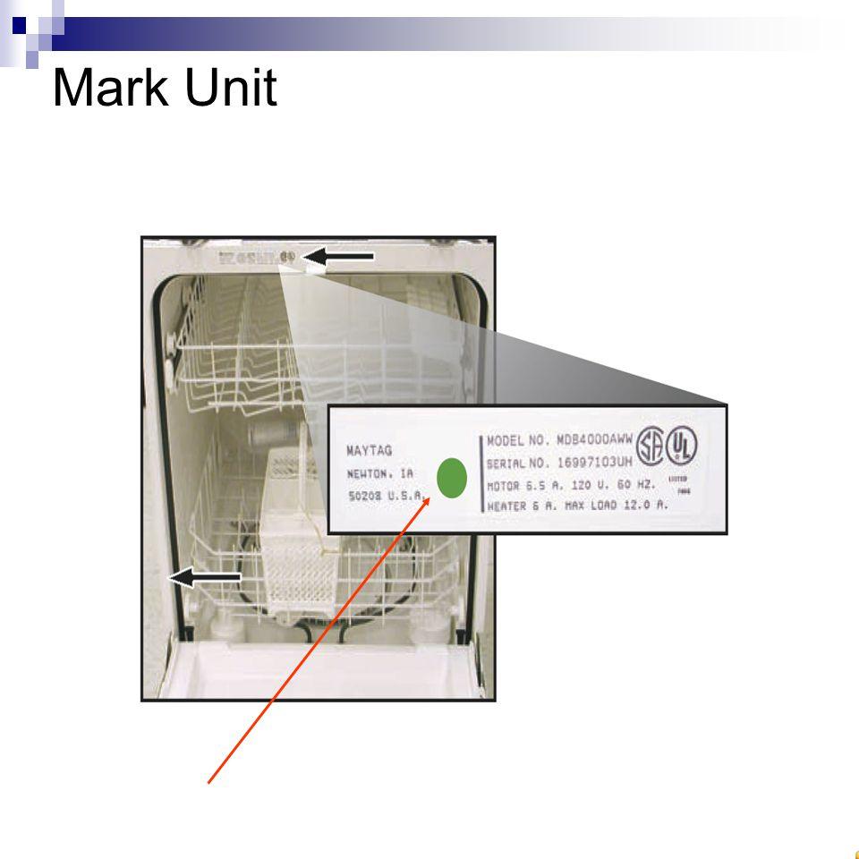 Mark Unit