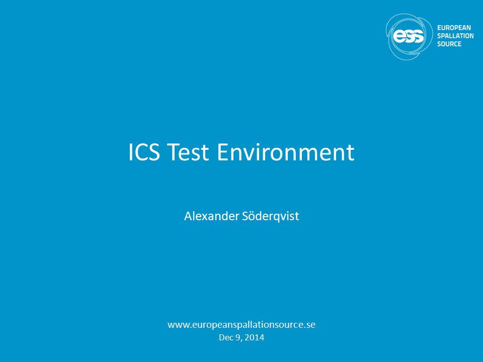 Content Introduction Test description Result Tools Conclusions Demonstration 2