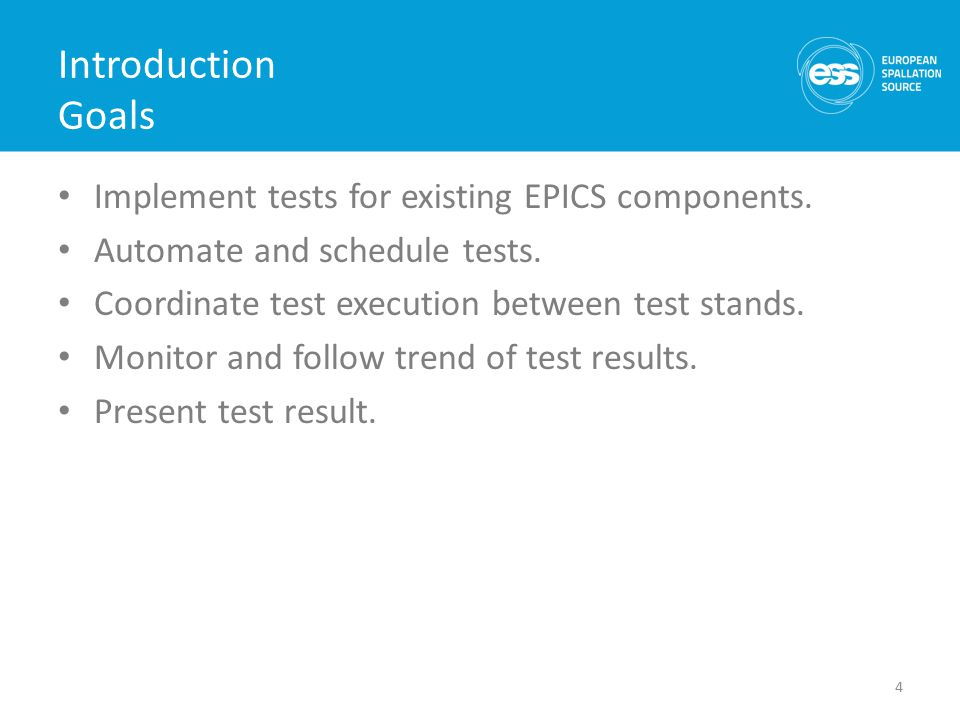 Tools Jenkins – Trigger and scenario jobs 25 Trigger job – Test item 1.Install latest version of the test environment.