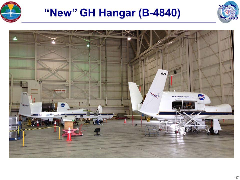 New GH Hangar (B-4840) 17