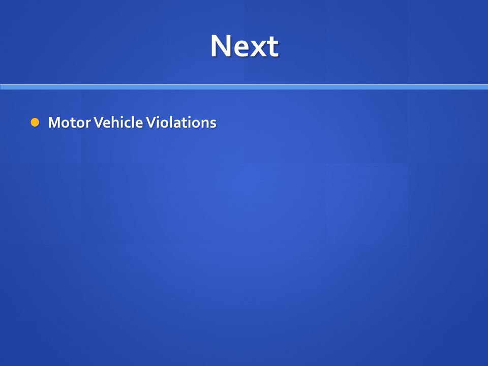 Ignition Interlock Device First DUI offense with BAC of less than 0.15%: Installation of interlock device for six months to one year from the date of driving privilege restoration (judge's discretion) First DUI offense with BAC of less than 0.15%: Installation of interlock device for six months to one year from the date of driving privilege restoration (judge's discretion) First DUI offense with BAC of 0.15% or higher OR Refusal to Submit to Breath Test Offense: Installation of interlock device during suspension and for six months to one year from the date of driving privilege restoration First DUI offense with BAC of 0.15% or higher OR Refusal to Submit to Breath Test Offense: Installation of interlock device during suspension and for six months to one year from the date of driving privilege restoration Second or Subsequent DUI OR Refusal to Breath Test Offense: Installation of interlock device during suspension for one to three years from the date of driving privilege restoration Second or Subsequent DUI OR Refusal to Breath Test Offense: Installation of interlock device during suspension for one to three years from the date of driving privilege restoration