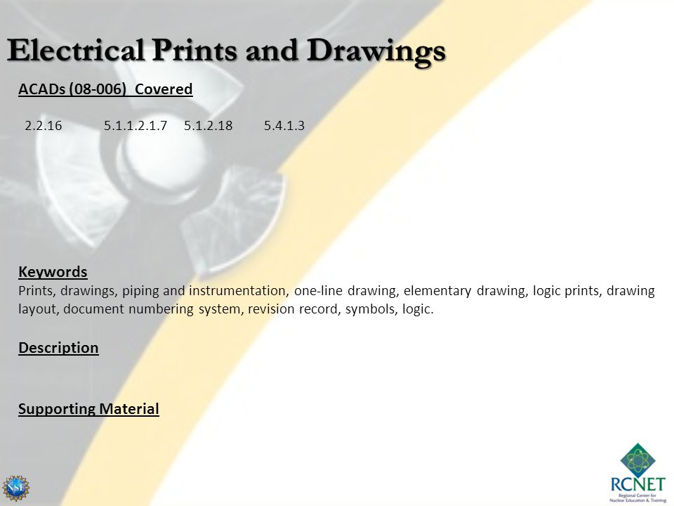 Electrical Prints and Drawings Reading and Interpreting Prints and Drawings