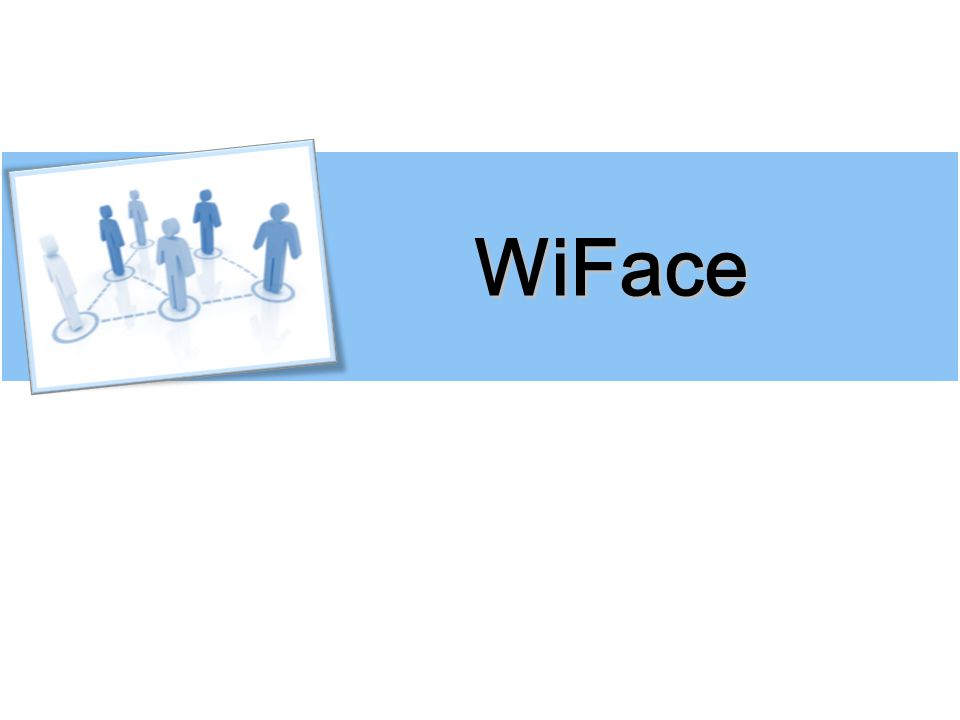 WiFace