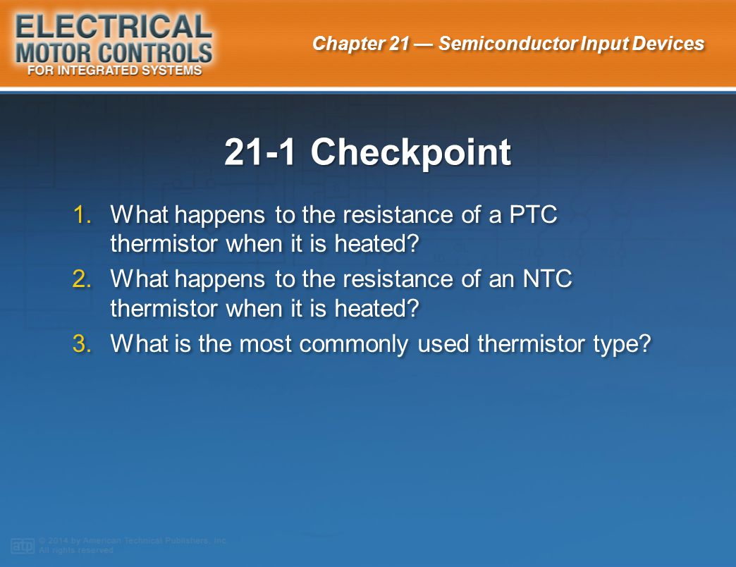 Chapter 21 — Semiconductor Input Devices Length measurement can be accomplished by mounting a disk with two notches on the extension of a motor drive shaft.
