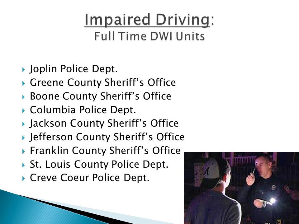  Joplin Police Dept.