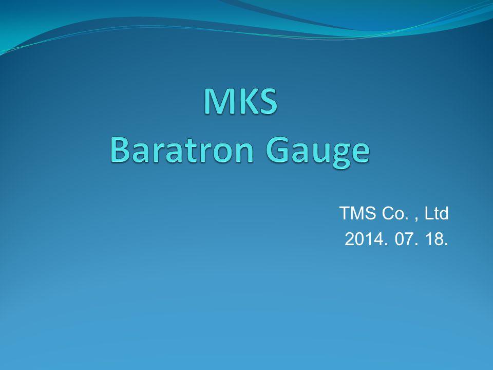 TMS Co., Ltd 2014. 07. 18.