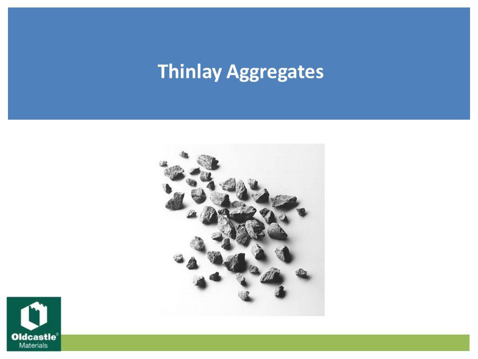 Thinlay Aggregates