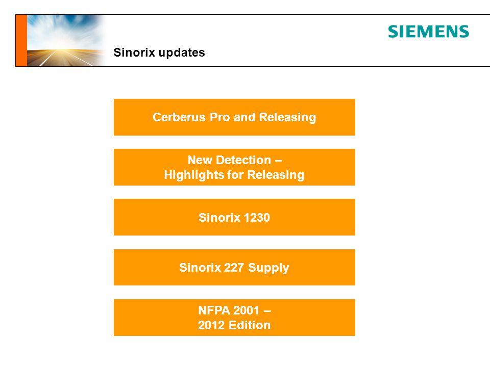© Siemens Industry, Inc.