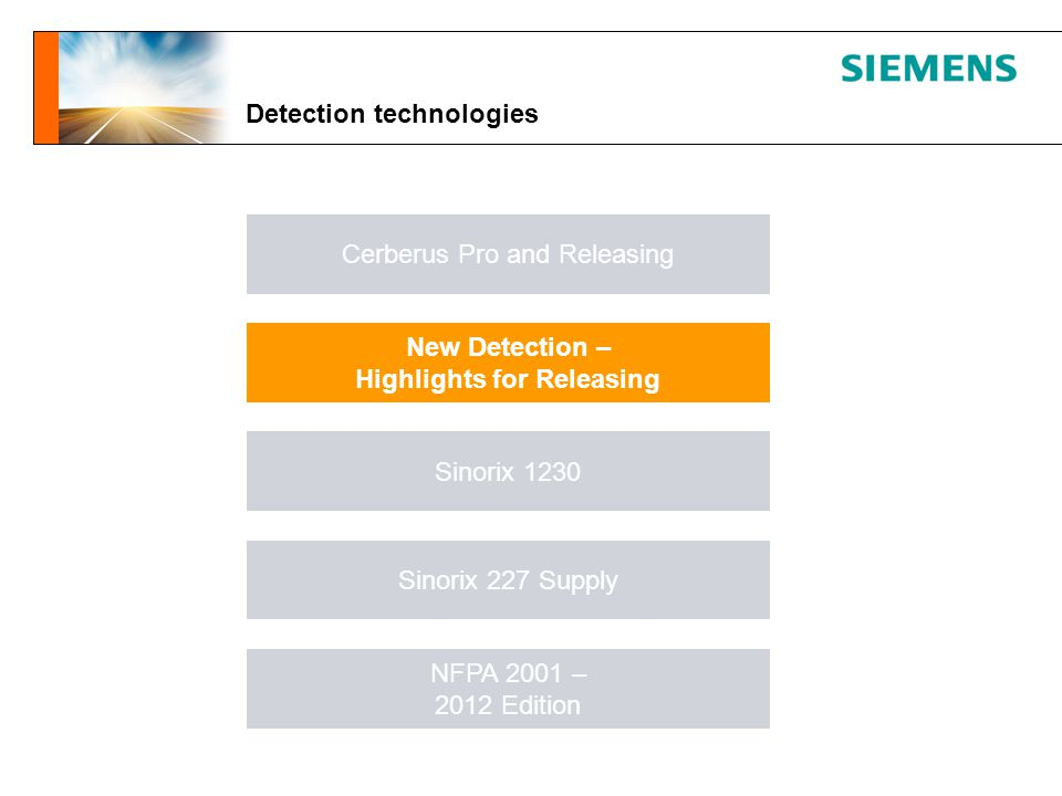 © Siemens Industry, Inc.