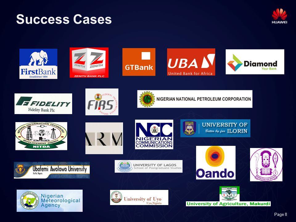 Page 8 Success Cases