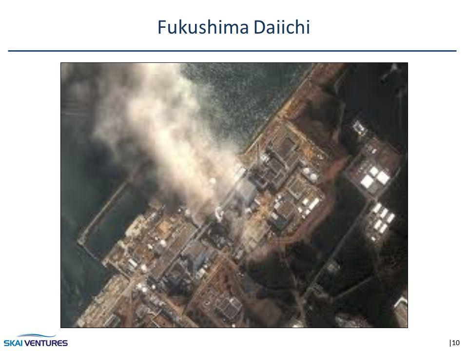 |10 Fukushima Daiichi