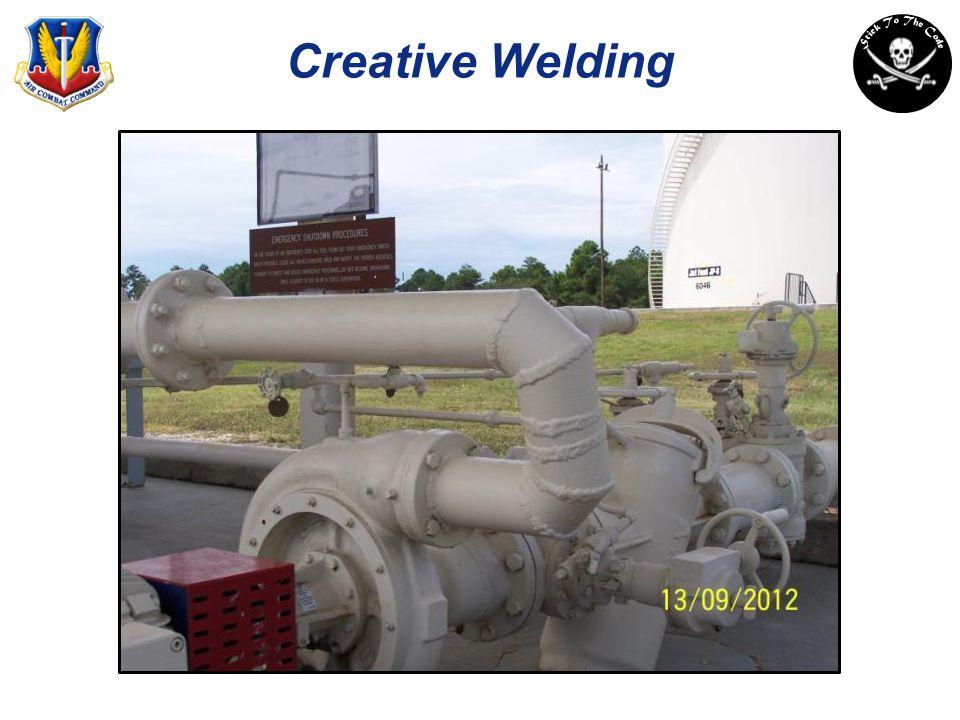 Creative Welding