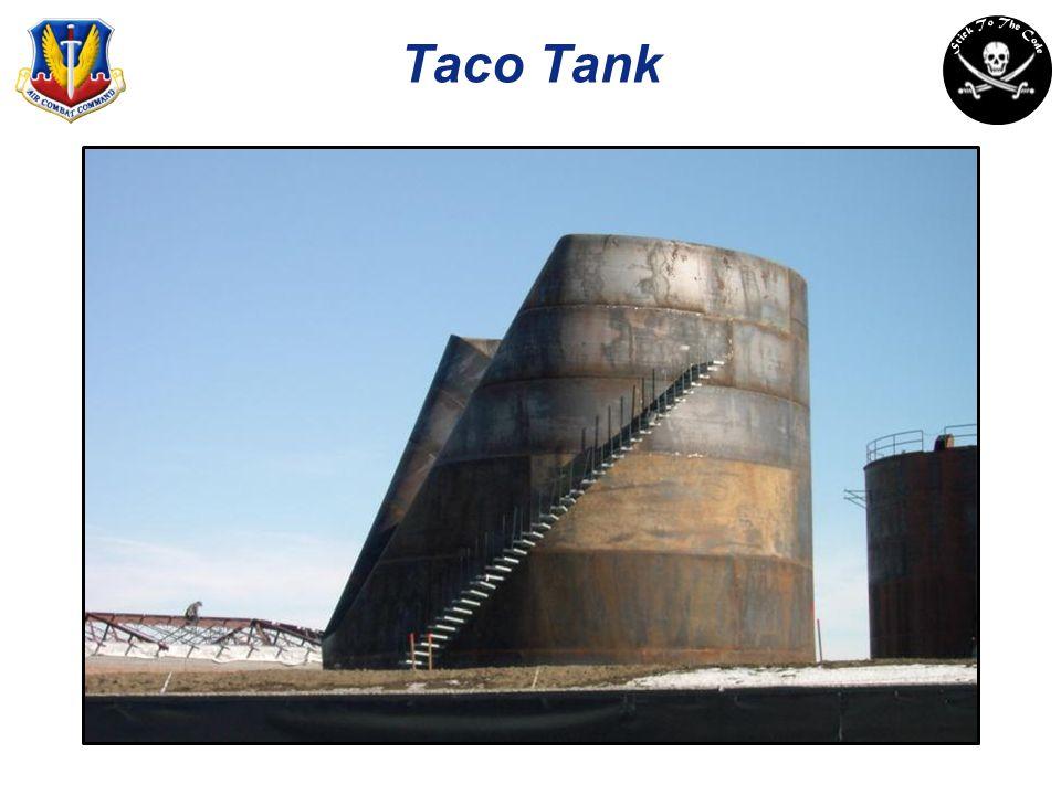 Taco Tank
