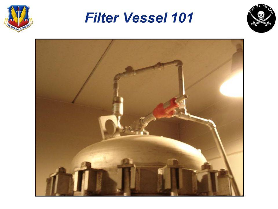 Filter Vessel 101