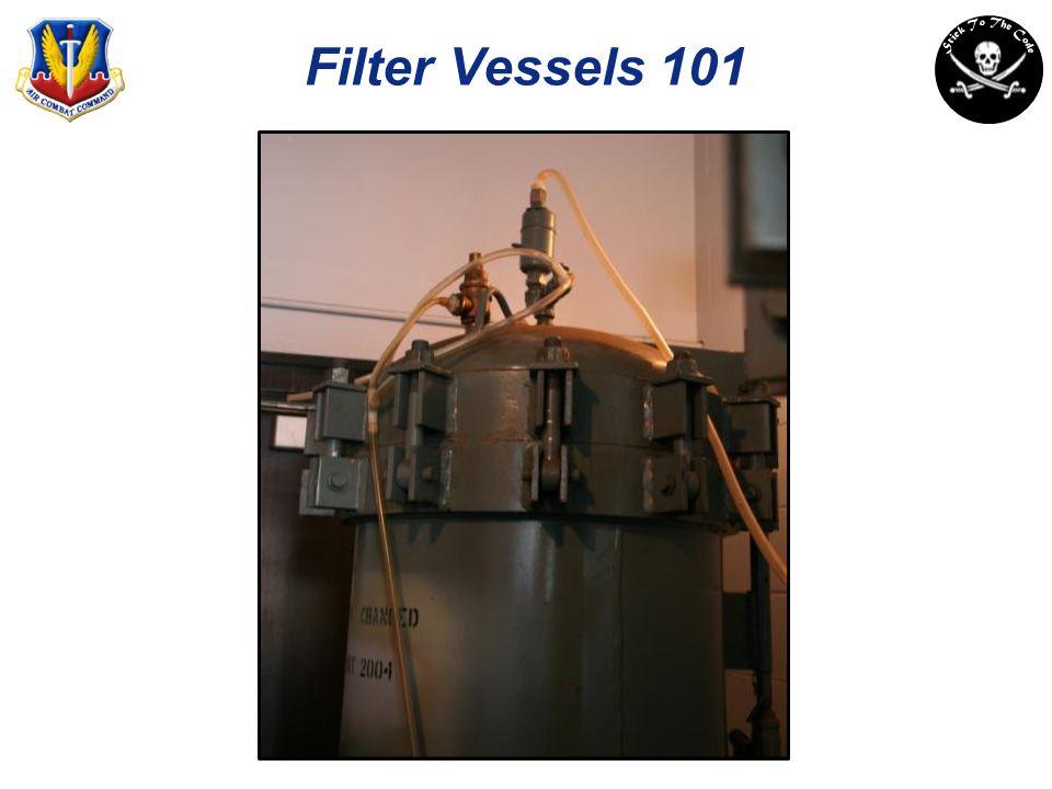 Filter Vessels 101