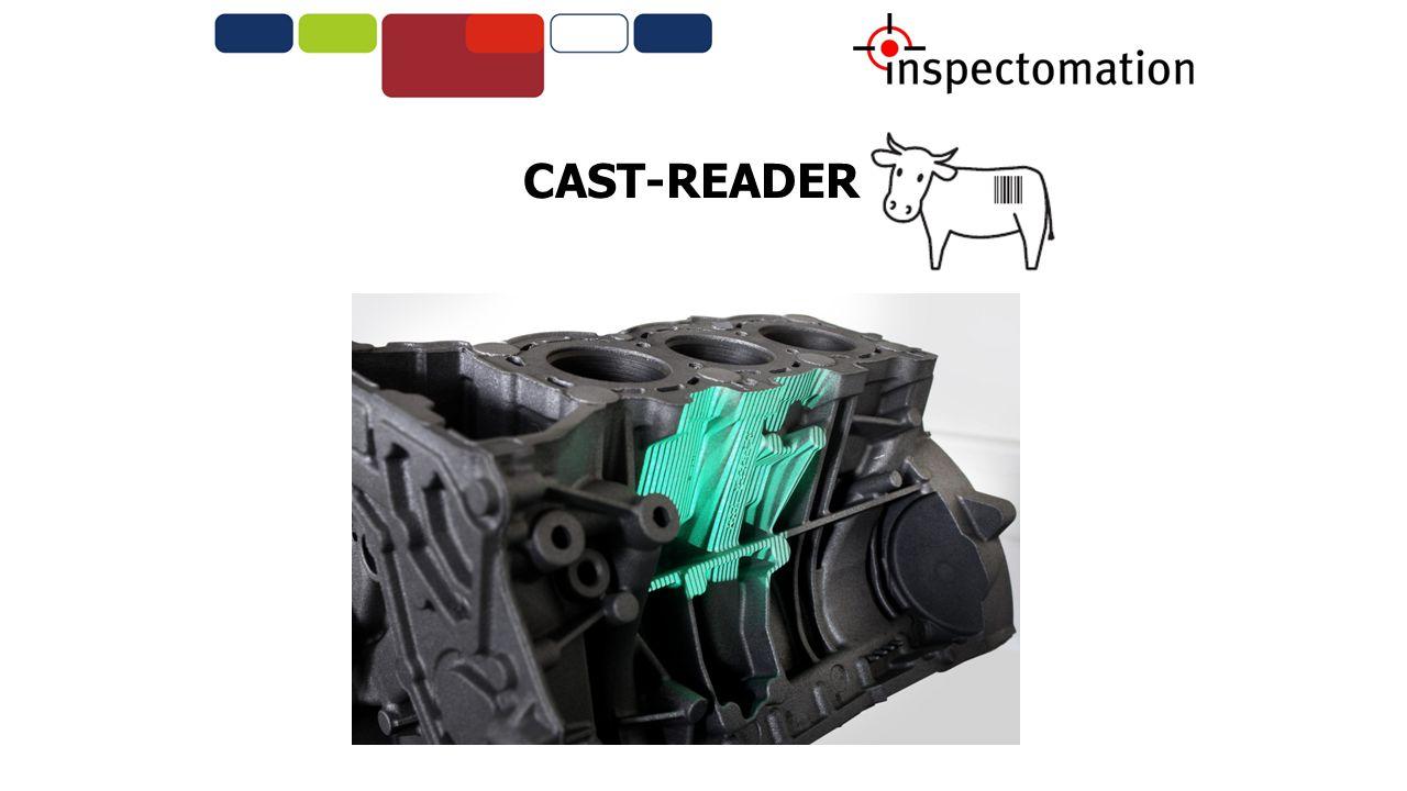 CAST-READER