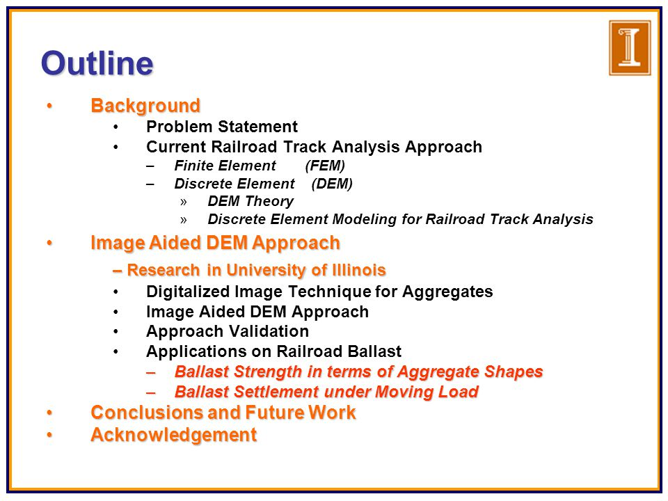 Real aggregate picture compared to Discrete Element Validation of Image Aided DEM Approach