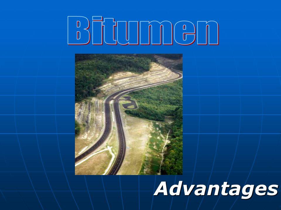 Durability of Bitumen 1 Oxidative hardening.2 Evaporative hardening.