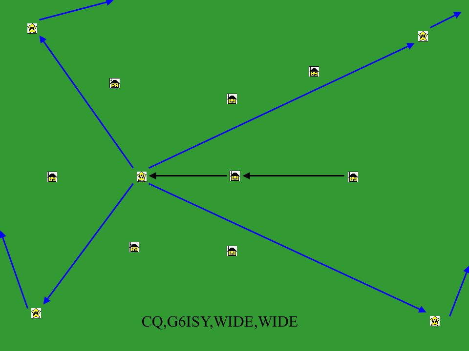 CQ,G6ISY,WIDE,WIDE