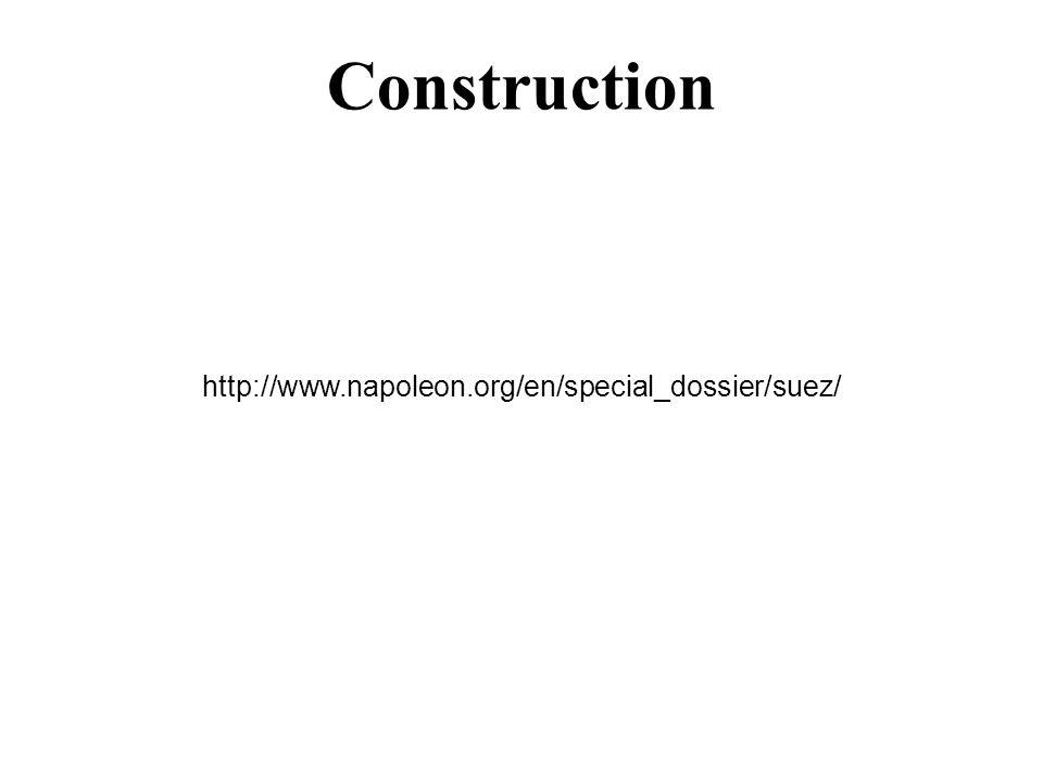 http://www.napoleon.org/en/special_dossier/suez/ Construction