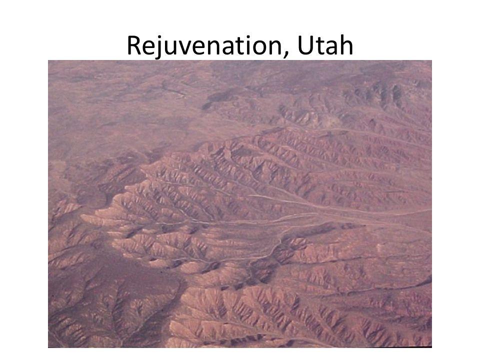 Rejuvenation, Utah